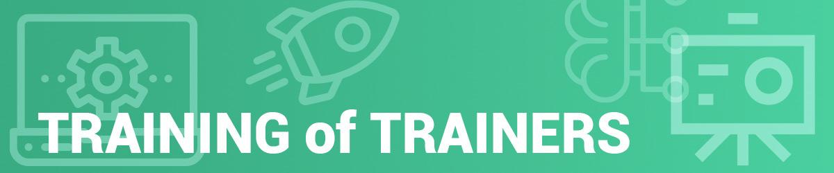 training of trainers in genio ES