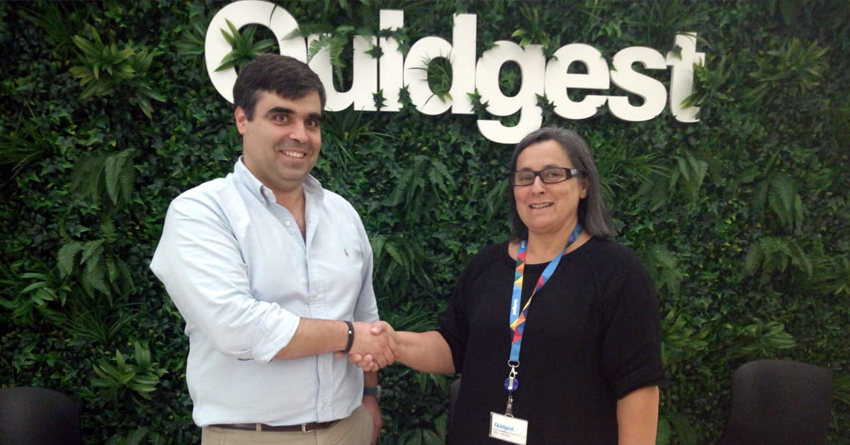 parceria quidgest e oceanxbox