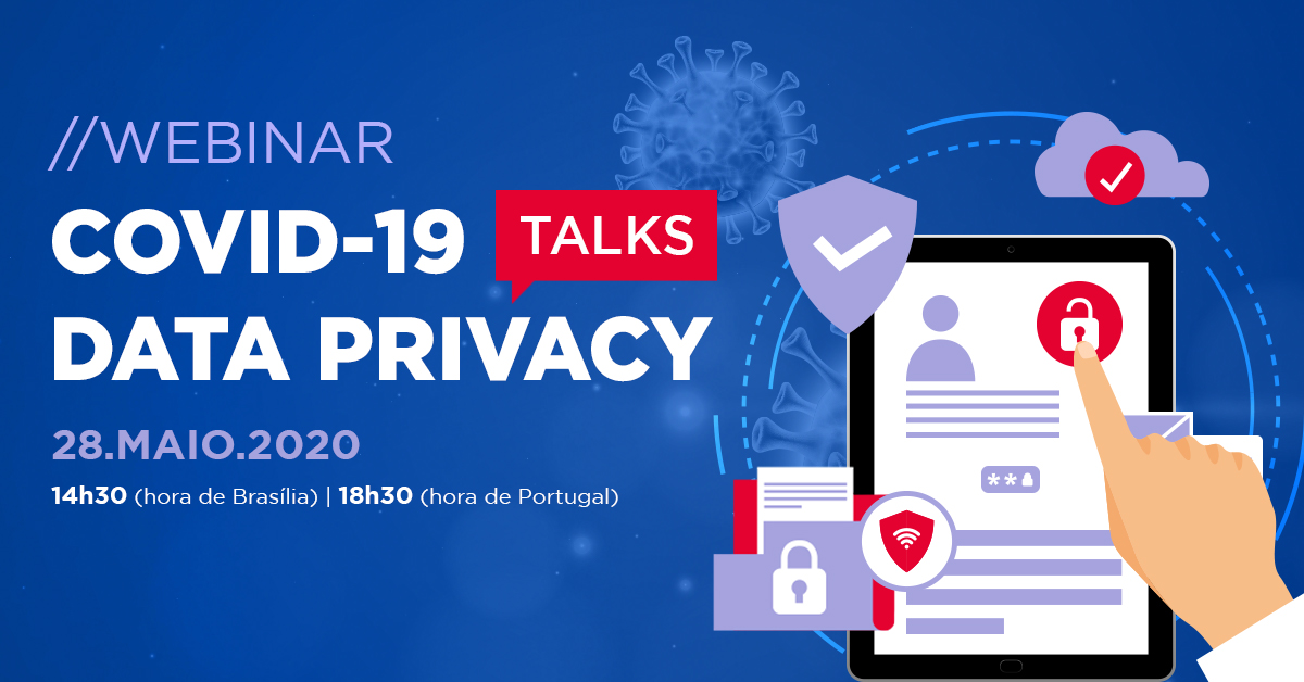 Covid-19 Data privacy Talks