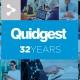 quidgest anniversary