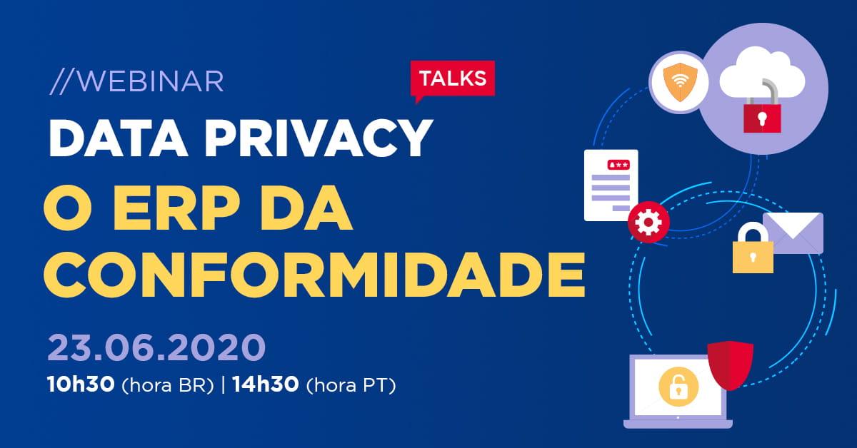 Data Privacy talks erp2