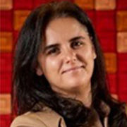 </p> <p><center>Sandra Miranda Ferreira</center>