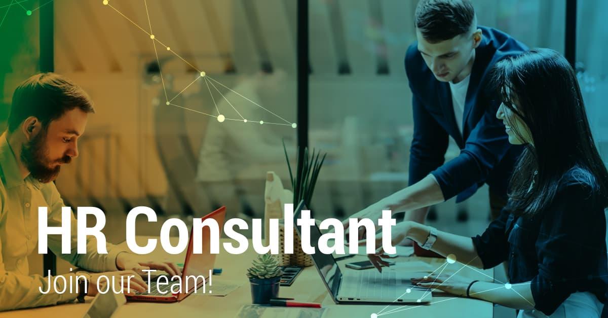 hr consultant job at quidgest