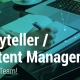 content manager job at quidgest