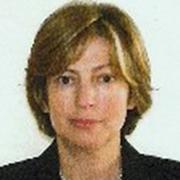 </p> <p><center>Irene Paredes</center>