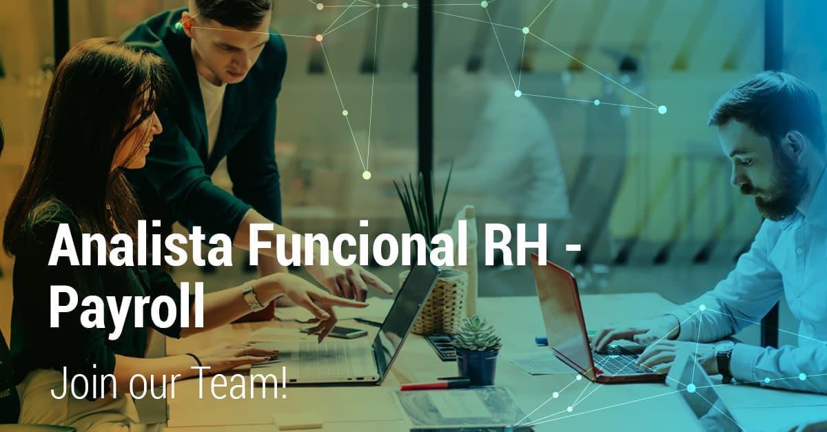 analista funcional rh
