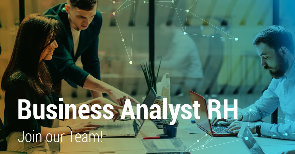 business analyst oportunidade de emprego