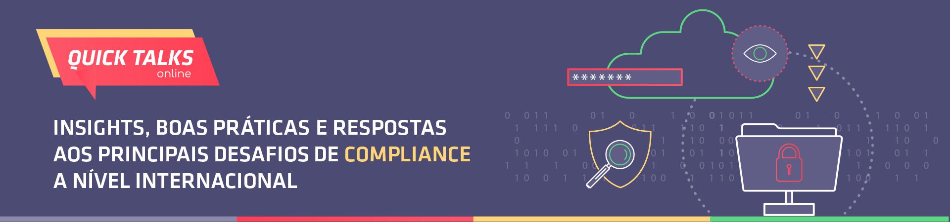 quick talks compliance