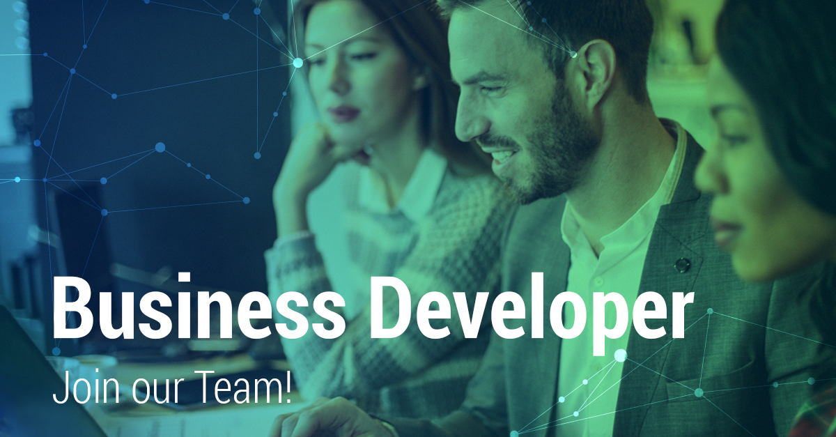 business developer job