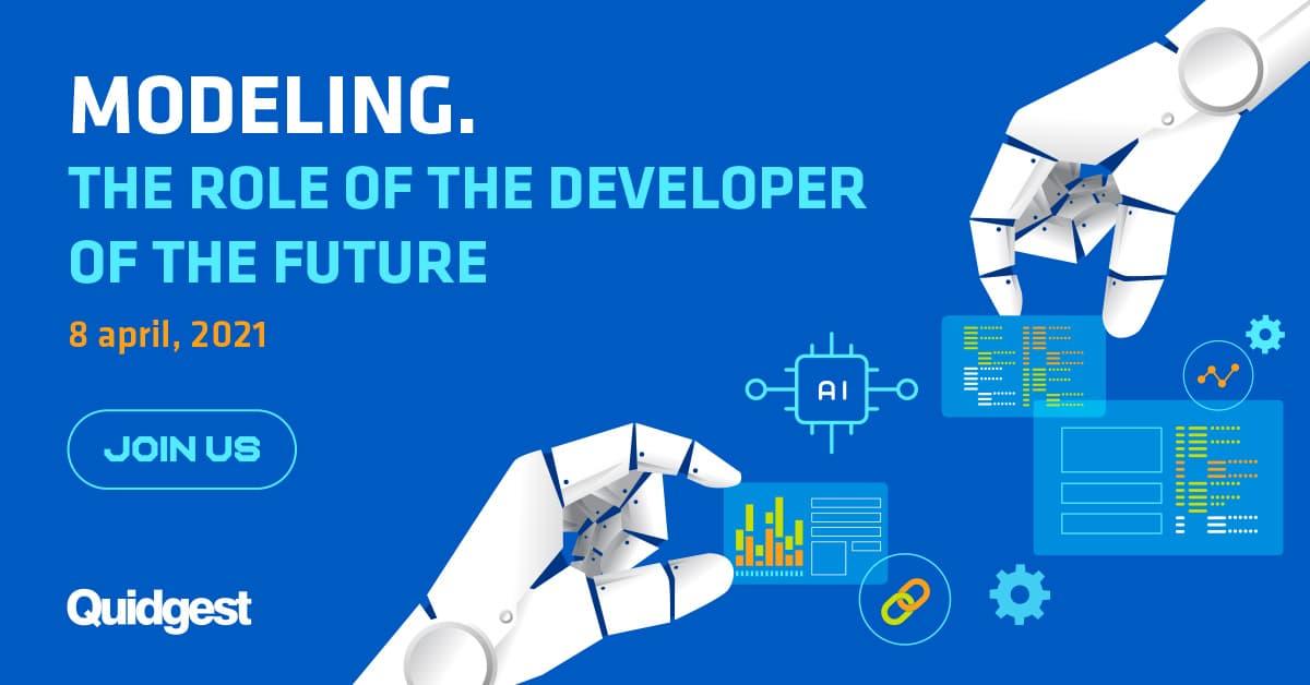 meetup model-driven development
