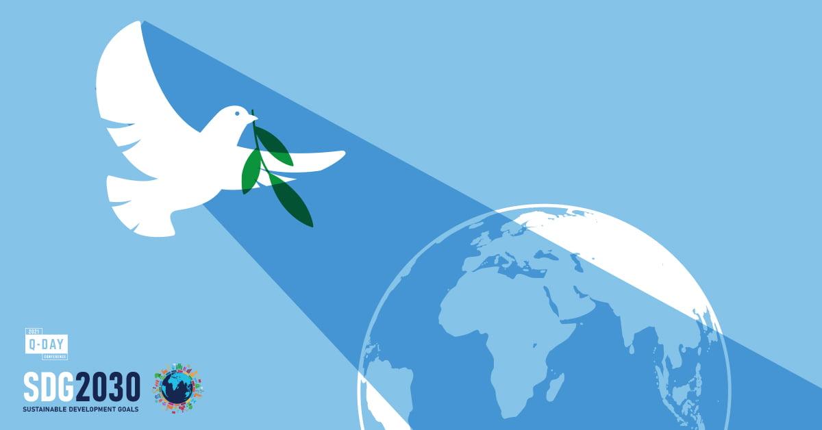 q-day panel peace